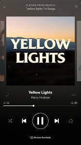 Yellow Lights Harry Hudson Lusine Mkrtchyan Lusinmkrtchyan Twitter