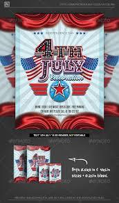 4th 4th July 4th Of July America American Celebration Flag