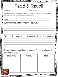 Story Template Beginning Middle End 10 Biography Book Report Template 1mundoreal