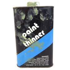 tip 4 if the stain is too stubborn and you have tried your luck with most other techniques of removing paint stains then ing a paint thinner can be
