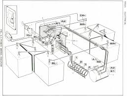 ezgo wire diagram ezgo image wiring diagram 1984 ez go wiring diagram 1984 wiring diagrams on ezgo wire diagram