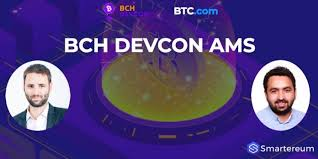Bitcoin cash (bch) is a hard fork of the bitcoin network that has caused quite a stir in the cryptocurrency space. Bitcoin Cash Bch Bitcoin Cash Devcon Gets Commended By Cornell Professor Emin Gun Sirer Bch News Today