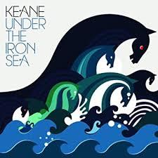 <b>Under</b> the Iron Sea: Amazon.co.uk: Music