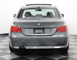 2005 Used BMW 5 Series 545i SPORT PACKAGE NAVIGATION at ...