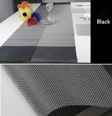 pvc mesh fabric for outdoor furniture or table mat 3