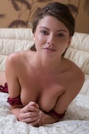 Rebecca Strip Naked On Sofa