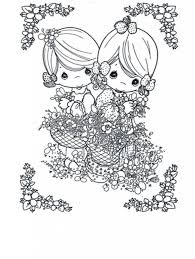 Small Picture baby precious moments coloring pages baby precious moments