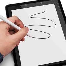Bút cảm ứng GOOJODOQ cho iPhone iPad Pro 11 12.9 2018 2020 Gen 7 10.2 Mini  5 2019 Air 1 2 9.7 Android IOS