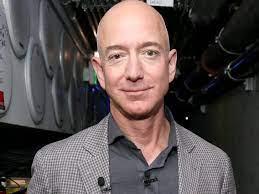 Amazon Is 25, but Jeff Bezos Keeps ...