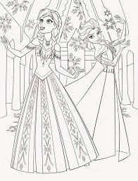 Small Picture 7 best Disney Frozen Elsa Coloring Pages 2015 images on Pinterest