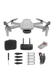 Tagion Dron Quadcopter 4k Hd Video Uzaktan Kumandalı Hava Fotoğrafçılığı |  Trendyol