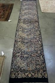 10 foot hallway runner rug 2 x brown 10 runner rugs