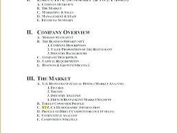 Restaurant Financial Statements Templates Annual Financial Statements Template Simple Report Format