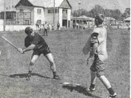 Лапта русская народная командная игра с мячом и битой Фонд  lapta 7