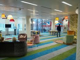 google london office. Office Tour: Check Out Google\u0027s New London \u201cSuper HQ\u201d Google