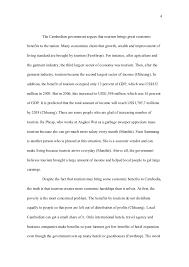 tourism essay 4