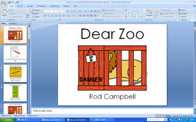 If I Ran the Zoo Interactive Lesson Plan   Zoos  Students and School Writing Aid   Touchy feely words