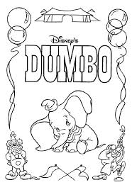 Small Picture Dumbo the elephant Coloring Pages 15 Free Printable Coloring