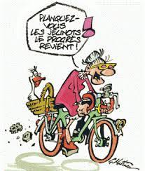 """Résultat de recherche d'images pour """"gif humour avec le vélo"""""""
