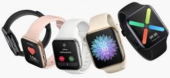 Обзор <b>умных часов Oppo Watch</b> 41 мм на Wear OS