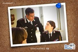DONMATTEO12, BENTORNATO CAPITANO TOMMASI!