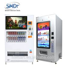 Small Snack Vending Machines Classy Small Drink Snack Vending MachinesSource Quality Small Drink Snack