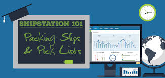 Shipstation 101 | Packing Slips & Pick Lists |