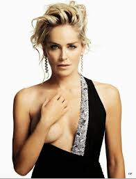 Sharon Stone Nude Videos Pictures Break