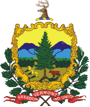 Image result for the state of vermont flag