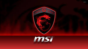 Msi Dragon Wallpaper 4k