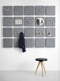 wall panels by norm for the felt wall panels