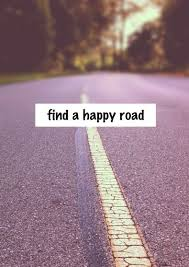 Road Quotes Mesmerizing Find A Happy Road Fitness Quotes IMG