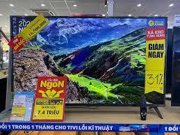 TIVI LG 55 INCH GIẢM SỐC ĐẾN 31%... - Điện Máy Xanh Bến Tre