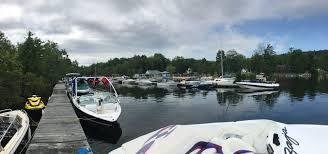 marina boat al
