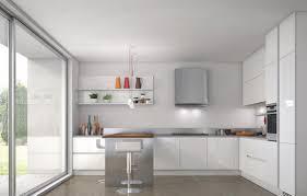 Glass Countertops Sliding Kitchen Cabinet Doors Lighting Flooring ...