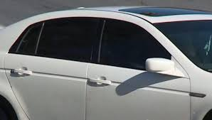 Made In The Shade Pennsylvanias Window Tinting Laws Wnep Com