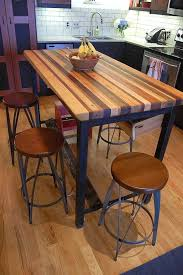 kitchen island with seating butcher block. Butcher Block Kitchen Island With Seating T