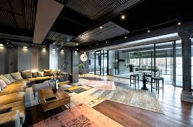 Atlas Global Lighting Solutions Corporate Designs Equitativa Group Offices Love That Design