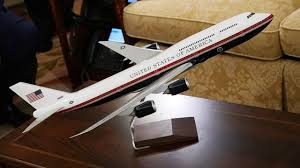 Trump Air Force One Design Trump Shifts To Talk Of Air Force One Fox 29 News Philadelphia