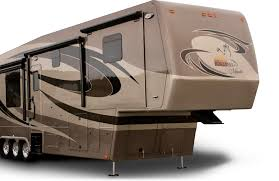 Luxury By Design Rv New Horizons Rv Five Star Luxury Rv Trailer And Fifth Wheels
