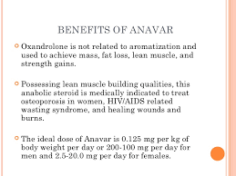 Anavar Side Effects, oxandrolone