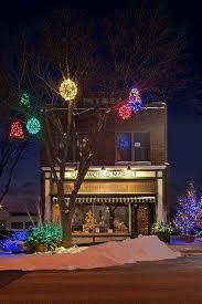christmas lighting ideas. 49 Magical Christmas Lightning Ideas To Bring Joy \u0026 Light On Your Holidays Homesthetics Decor ( Lighting F