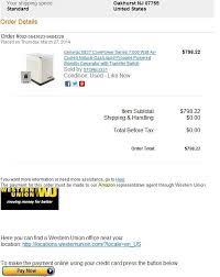 Money Western org Claim Order Cardfssn Union Card