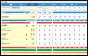 Rental Sheets Rental Property Spreadsheets For Rental Deal