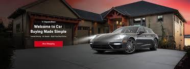 Porsche Dealership Lincolnwood IL   Used Cars Loeber Motors Porsche ...