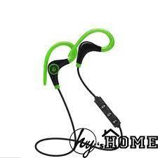 Tai nghe Bluetooth thể thao móc tai S6 – Hy Production