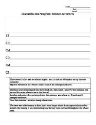 Use These Easy Worksheets To Assist Your Students With