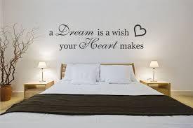 wall decor bedroom es wall decals