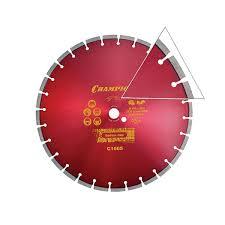 <b>Диск алмазный</b> 400х25,4х10 мм <b>CHAMPION</b> ST Бетон Concremax ...