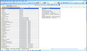 Excel Accounting Formulas Templates For Business Spreadsheet ...